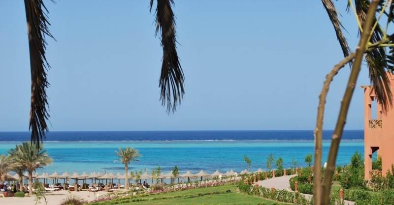 Пляжи отелей
