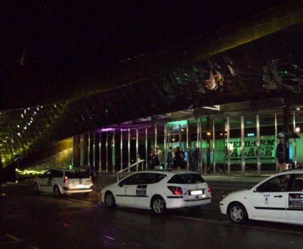 Концертный зал «Benidorm Palace»