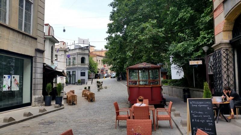 Прогулки по историческим кварталам