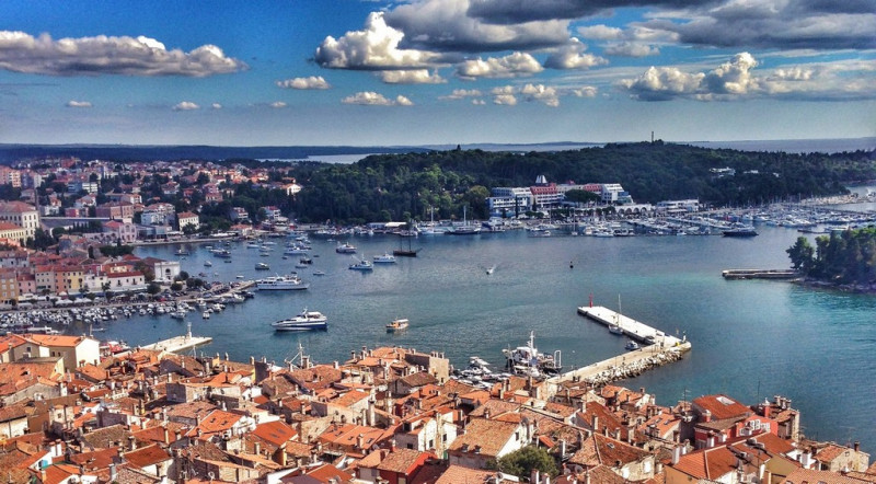 Экскурсии по городам Хорватии