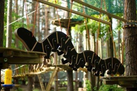 Шяуляйский парк развлечений Splius