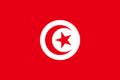 Флаг Туниса