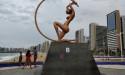 Набережная в Форталеза