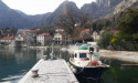 Черногория в начале весны