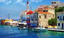 Прогулки вдвоем на 8 марта по Кипру