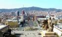 Весенняя Барселона