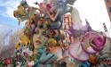 Праздник Лас Фальяс в Валенсии
