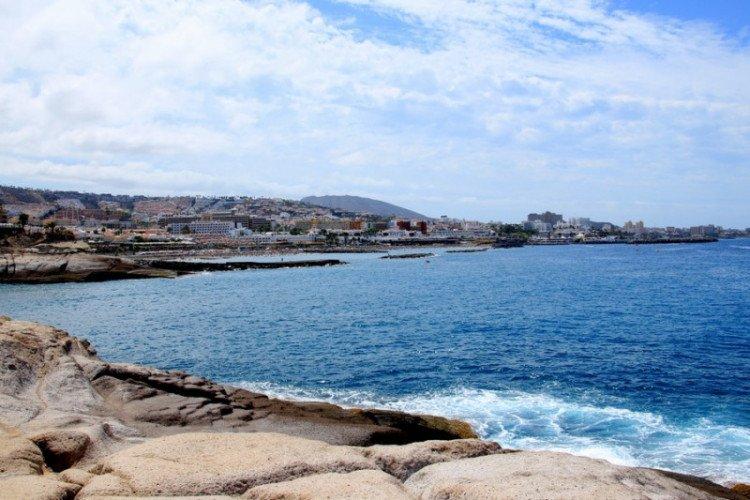 Самый популярный курорт на юге острова