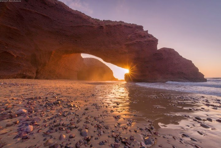 Марокко в ноябре