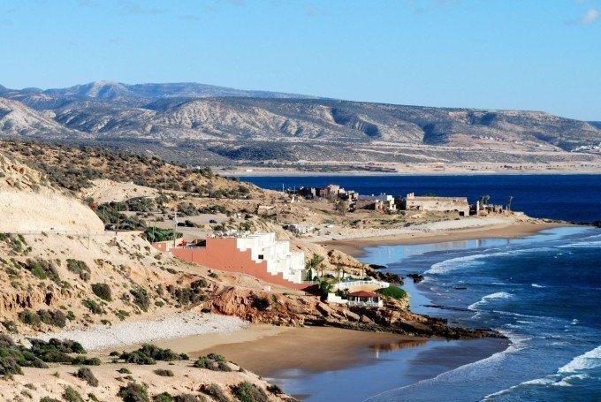 Марокко в сентябре