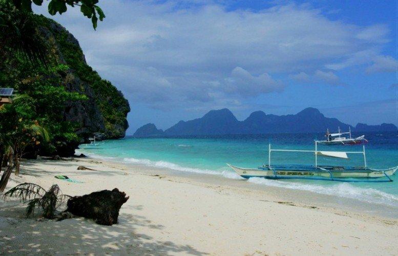 Филиппины в августе