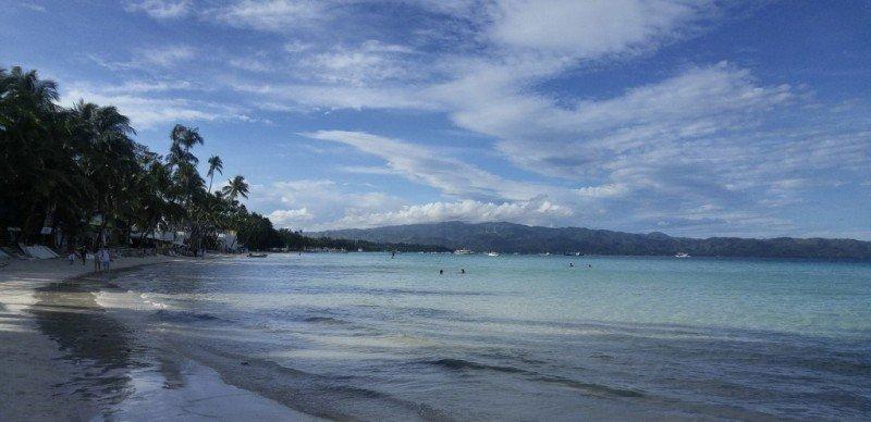 Филиппины в июле