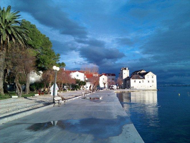 Хорватия в ноябре 0