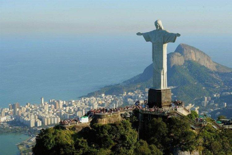 Бразилия в декабре