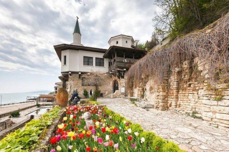 Болгария в мае