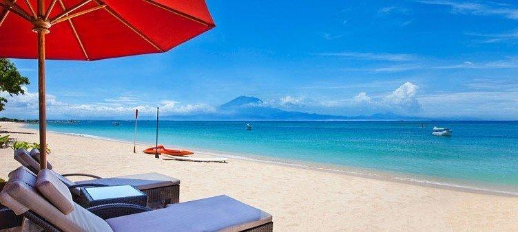 Индонезия в июле