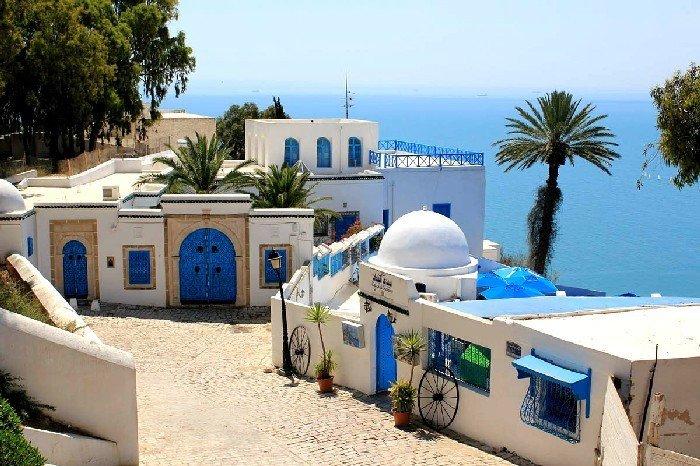 тунис в декабре