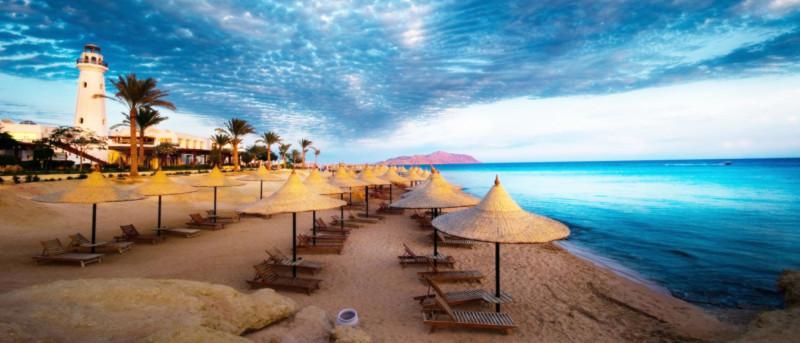 Набк Бей пляж
