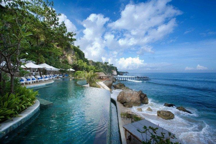 Индонезия в декабре