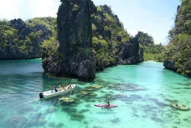 Филиппины в июне