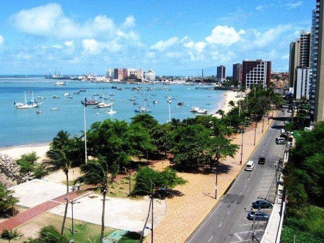 Бразилия в мае