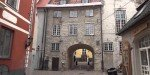 Шведские ворота