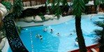 Бассейн с имитацией волн
