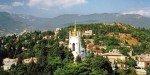 Великолепная Ялта и храм святого Иоанна Златоуста