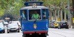 Голубой трамвайчик