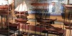 Экспонаты кораблей