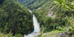 Поворот реки Тара