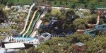 Общий вид аквапарка