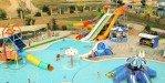 """Детская зона в аквапарке """"Коктебель"""""""