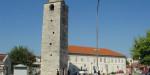 Часовая башня Сахат Кула