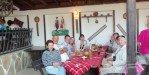 Ужин в ресторане Бата