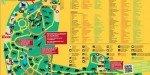 Карта зоопарка