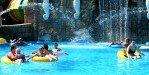 Бассейн с волнами