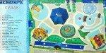 Карта аквапарка