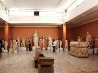 Кносский дворец – Археологический музей (Ираклион)