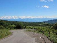 Дорога по Кахетии
