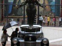 Музей-театр Сальвадора Дали