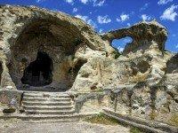 Древние помещения