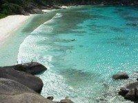 Тур на остров Симилан
