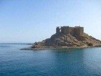 Морские прогулки к островам Египта