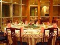 Ужин Baiyoke Sky Dinner в небоскрёбе Бангкока