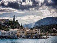 Круиз по трем островам: Эгина, Порос и Гидра
