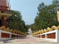 Холм Будды или Храм желаний