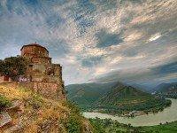 Монастырь в Мцхете