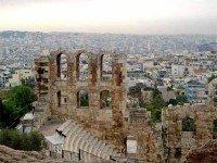 Круиз в Афины