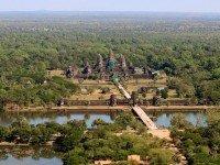 В Камбоджу с Ко Чанга